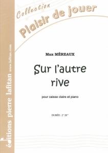 PARTITION SUR L´AUTRE RIVE
