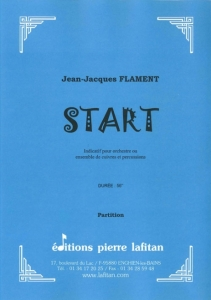 PARTITION START