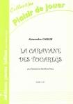 PARTITION LA CARAVANE DES TOUAREGS (SAX ALTO)