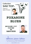 OEUVRE FOXASONE BLUES