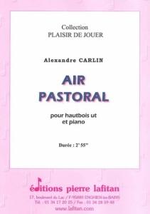 PARTITION AIR PASTORAL