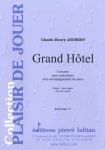 PARTITION GRAND HÔTEL