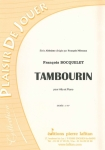 PARTITION TAMBOURIN
