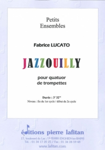 OEUVRE JAZZOUILLY