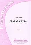 PARTITION BALGARIJA