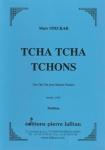 OEUVRE TCHA TCHA TCHONS