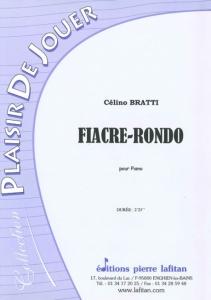PARTITION FIACRE-RONDO