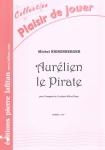PARTITION AURÉLIEN LE PIRATE