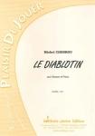 PARTITION LE DIABLOTIN