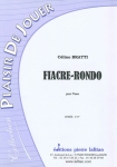 PARTITION FIACRE-RONDO