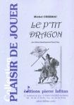 PARTITION LE P´TIT DRAGON