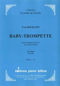 PARTITION BABY-TROMPETTE