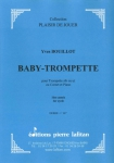 PARTITION BABY-TROMPETTE