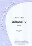 PARTITION LEITMOTIV