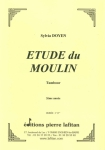 PARTITION ETUDE DU MOULIN