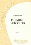 PARTITION PREMIER PARCOURS (CAISSE CLAIRE)