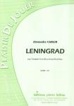 PARTITION LENINGRAD (TROMPETTE)