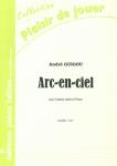 PARTITION ARC-EN-CIEL