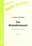 PARTITION LE RANDONNEUR