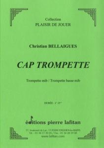 PARTITION CAP TROMPETTE