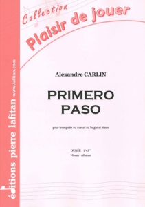 PARTITION PRIMERO PASO