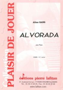 PARTITION ALVORADA