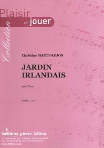 PARTITION JARDIN IRLANDAIS