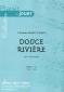 PARTITION DOUCE RIVIERE (VIOLON)