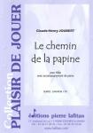 PARTITION LE CHEMIN DE LA PAPINE