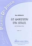 PARTITION LE GARDIEN DU SEUIL