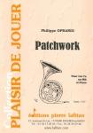 PARTITION PATCHWORK (COR D´HARMONIE)