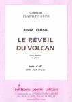 PARTITION LE RÉVEIL DU VOLCAN (BASSON)