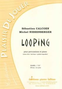 PARTITION LOOPING