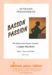 RECUEIL BASSON PASSION