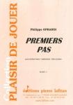 PARTITION PREMIERS PAS