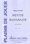 PARTITION PETITE ROMANCE