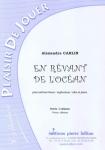 PARTITION EN RÊVANT DE L'OCÉAN (SAXHORN BASSE)