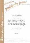 PARTITION LA CARAVANE DES TOUAREGS (SAX SIB)