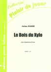 PARTITION LE BOIS DU XYLO