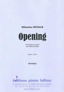 OEUVRE OPENING