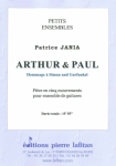 OEUVRE ARTHUR & PAUL