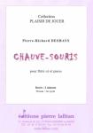 PARTITION CHAUVE-SOURIS