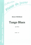 PARTITION TANGO BLUES