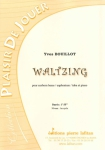 PARTITION WALTZING (SAXHORN BASSE)