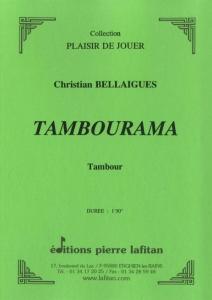 PARTITION TAMBOURAMA