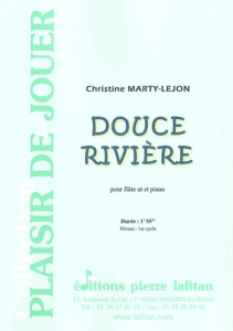 DOUCE RIVIÈRE (FLÛTE)