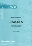 PARTITION PAKINA