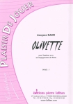 PARTITION OLIVETTE