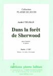 PARTITION DANS LA FORÊT DE SHERWOOD (BASSON)