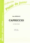 PARTITION CAPRICCIO (BASSON)